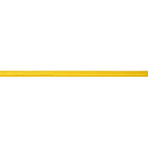 0370-0300В Шнур эластичный, 3 мм*100 м