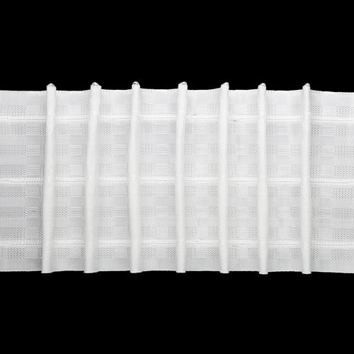 10120-SP Тесьма шторная 10см*100м.