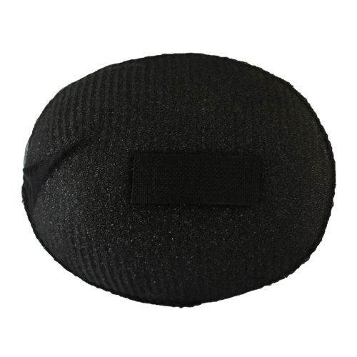 РК-13/А Плечевые накладки реглан обшитые с конт.-лентой, 13*145*105мм Hobby&Pro