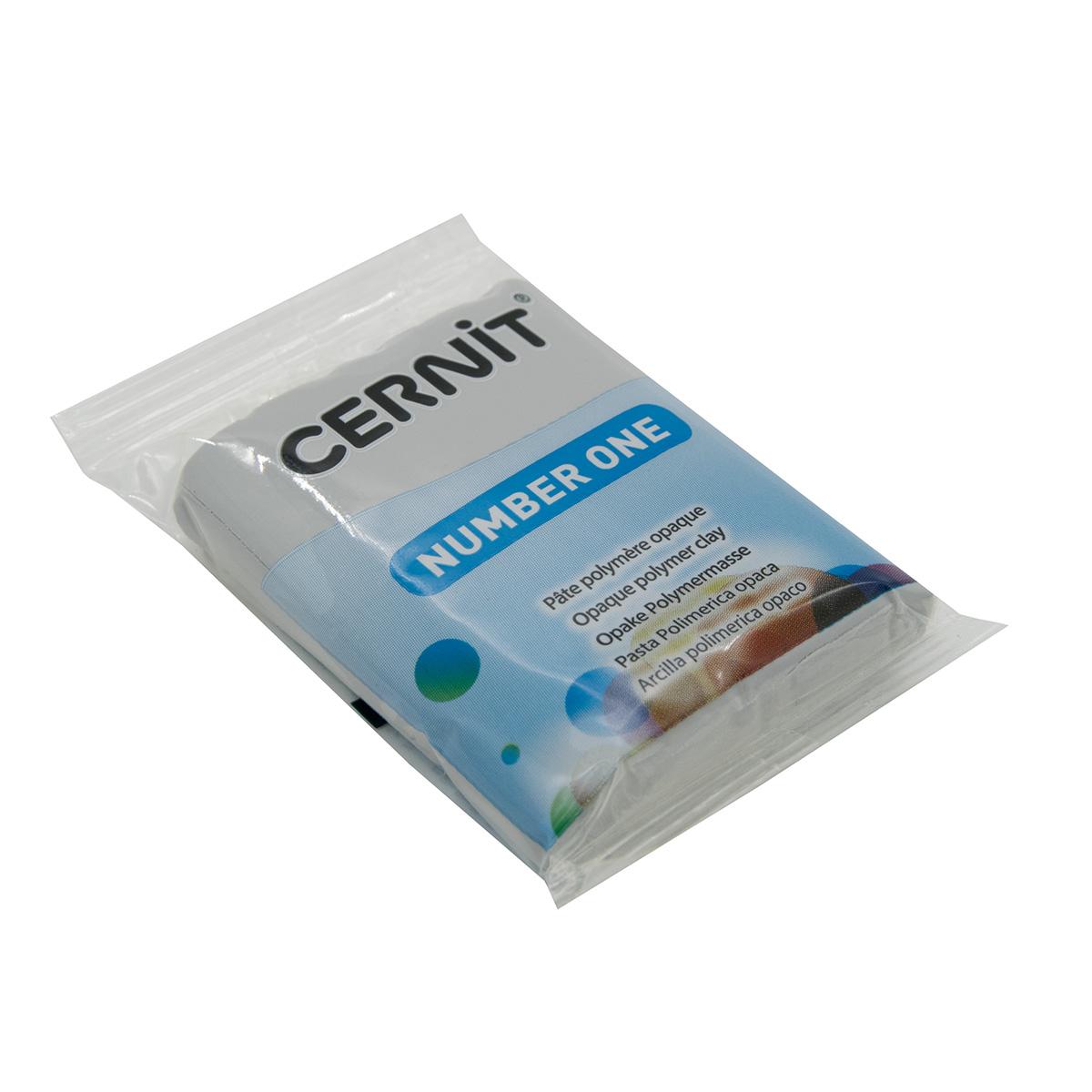 CE0900056 Пластика полимерная запекаемая 'Cernit № 1' 56-62 гр.