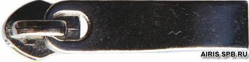Слайдер вит. Т5, 0292-0012 без фиксатора к рулонной молнии