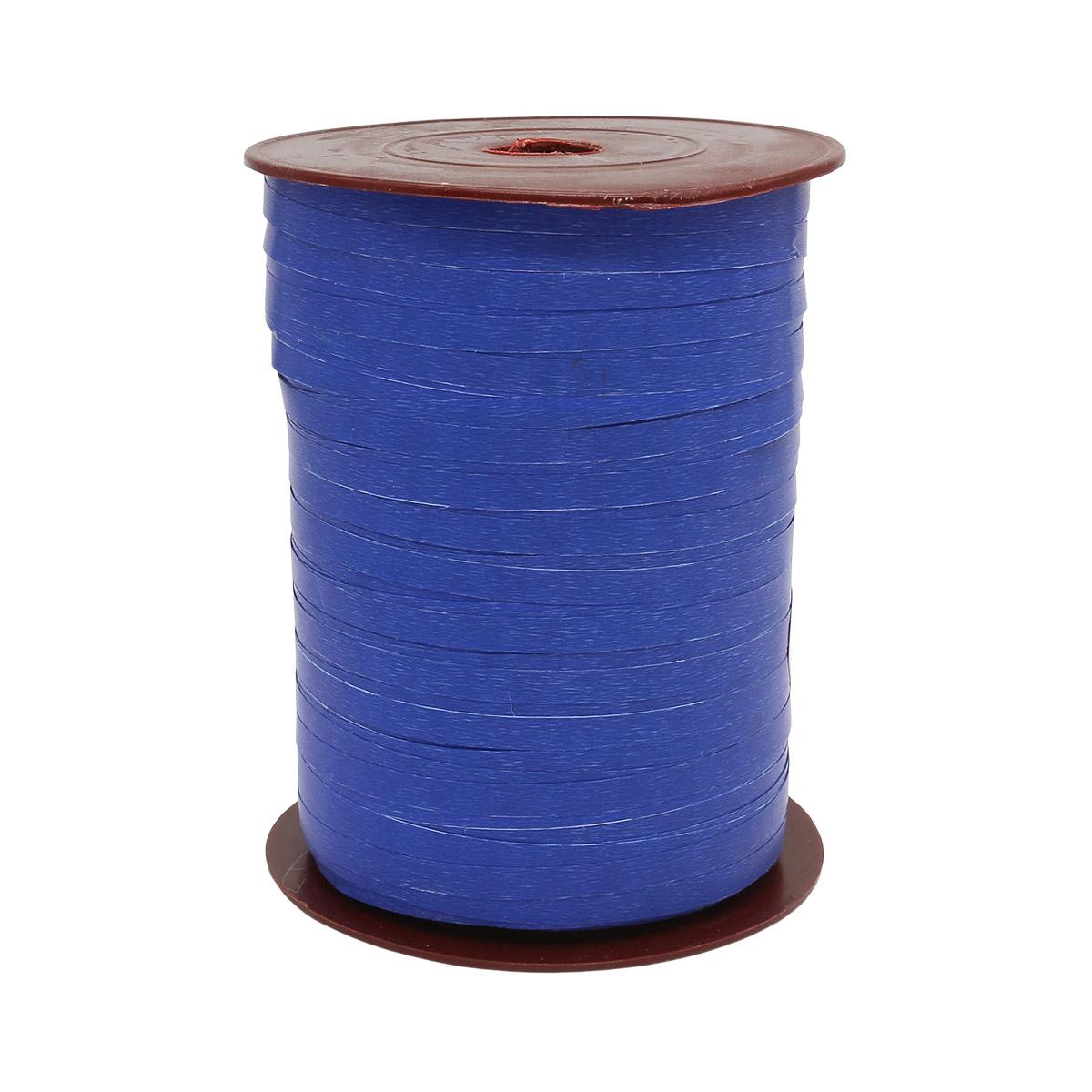 1050342 Лента простая 0,5/250 President синяя