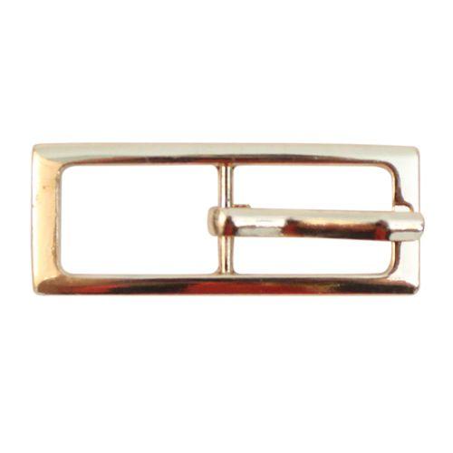 ГМХ307 Пряжка, золото, 10 мм