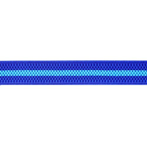 1AS-270 Тесьма эластичная помочная 20мм*25м
