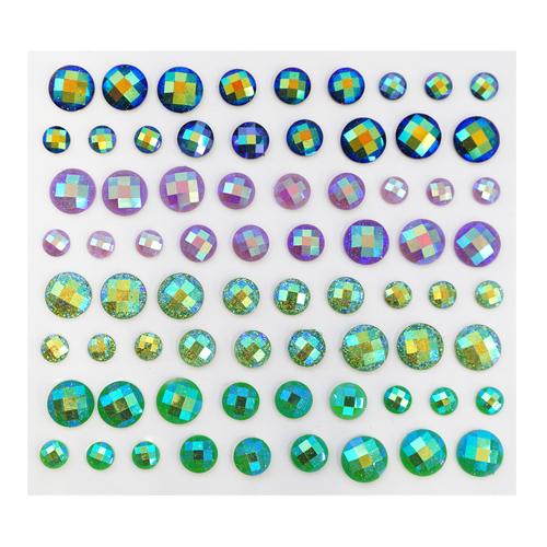 ASS5003 Декоративные наклейки