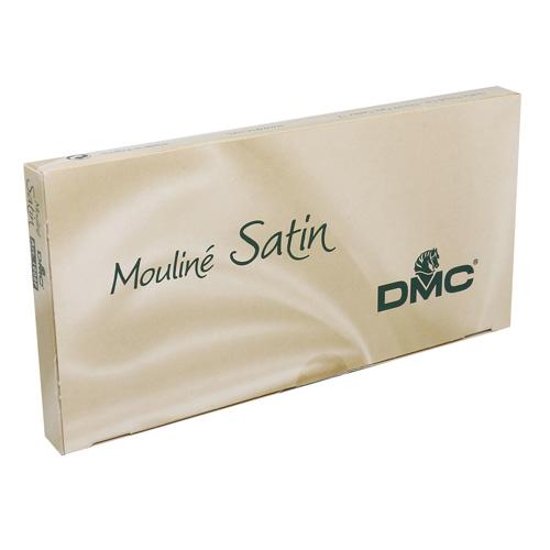 Мулине сатин DMC 1008F