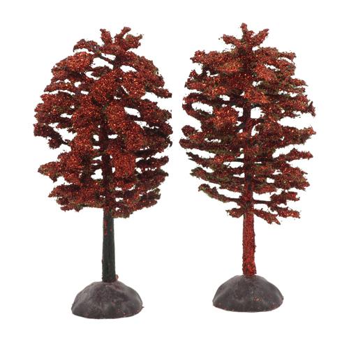 DGAT-14 Миниатюра. Красное дерево, 14см, 2шт/упак