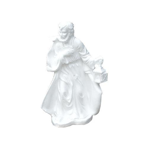 Заготовка для декорирования из пенопласта 'Святой Иосиф', h 30*20см