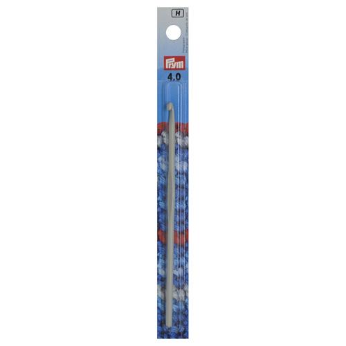 195139 Крючок с направляющей площадью, алюминий, 4,0 мм*14 см, Prym