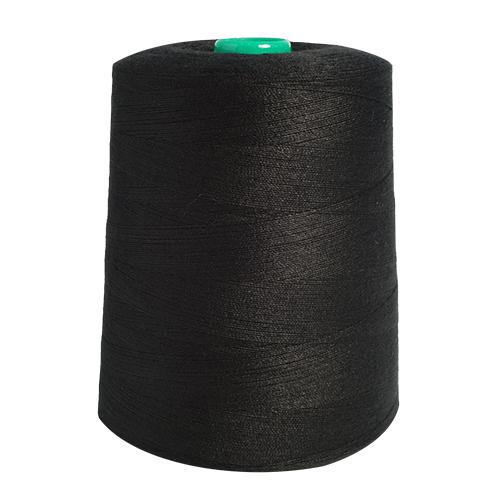 Универсальная швейная нить, 20/2, 5000 ярд, 100% пэ, Bestex