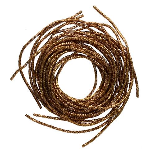 ТК011НН1 Трунцал медный,бронзовый 1,5 мм, 5 гр/упак Астра
