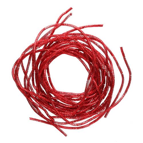 ТК012НН1 Трунцал медный,красный 1,5 мм, 5 гр/упак Астра