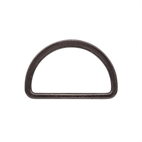 Полукольцо литое 819-035, 40*22мм
