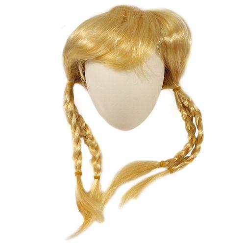 Волосы для кукол (косички)