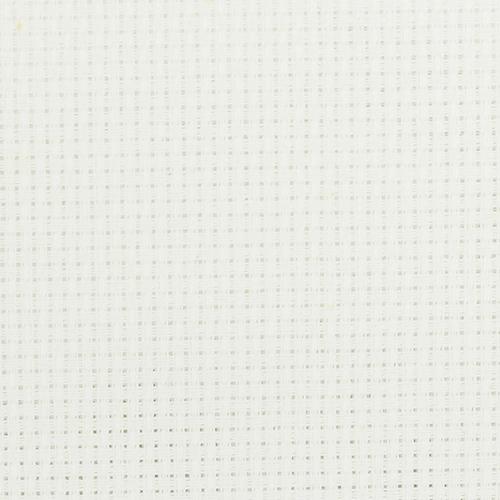 624010 Канва 14C/T, белая, категория А, 150 см*50 м, Bestex