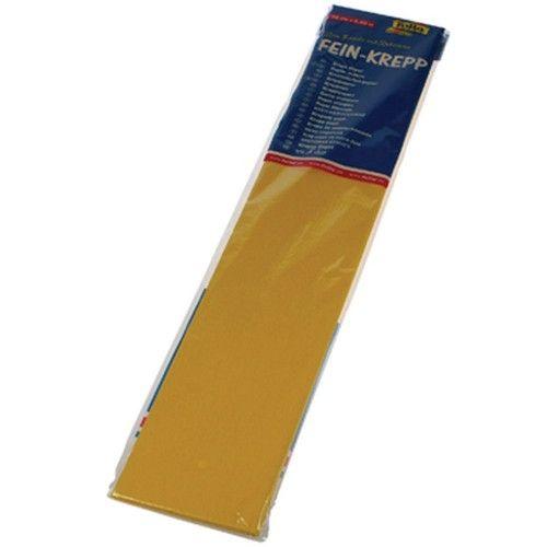 82291 Креп-бумага (гофра, металлик), 50х250 см, Folia