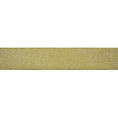 Лента металлизированная 2,5см*32,9м 0080-2500