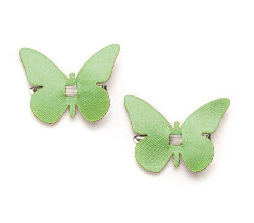 67101105 Бабочки с клипсой Glorex