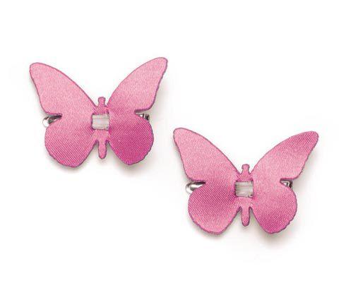 67101106 Бабочки с клипсой Glorex