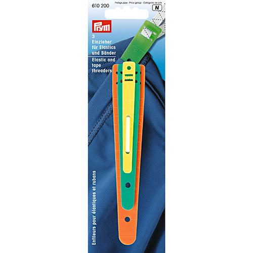 610200 Приспособление для протягивания лент и тесемок Prym