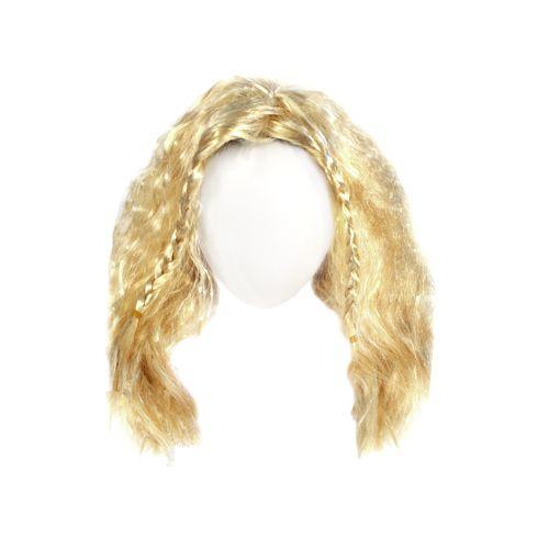 Волосы для кукол QS-12