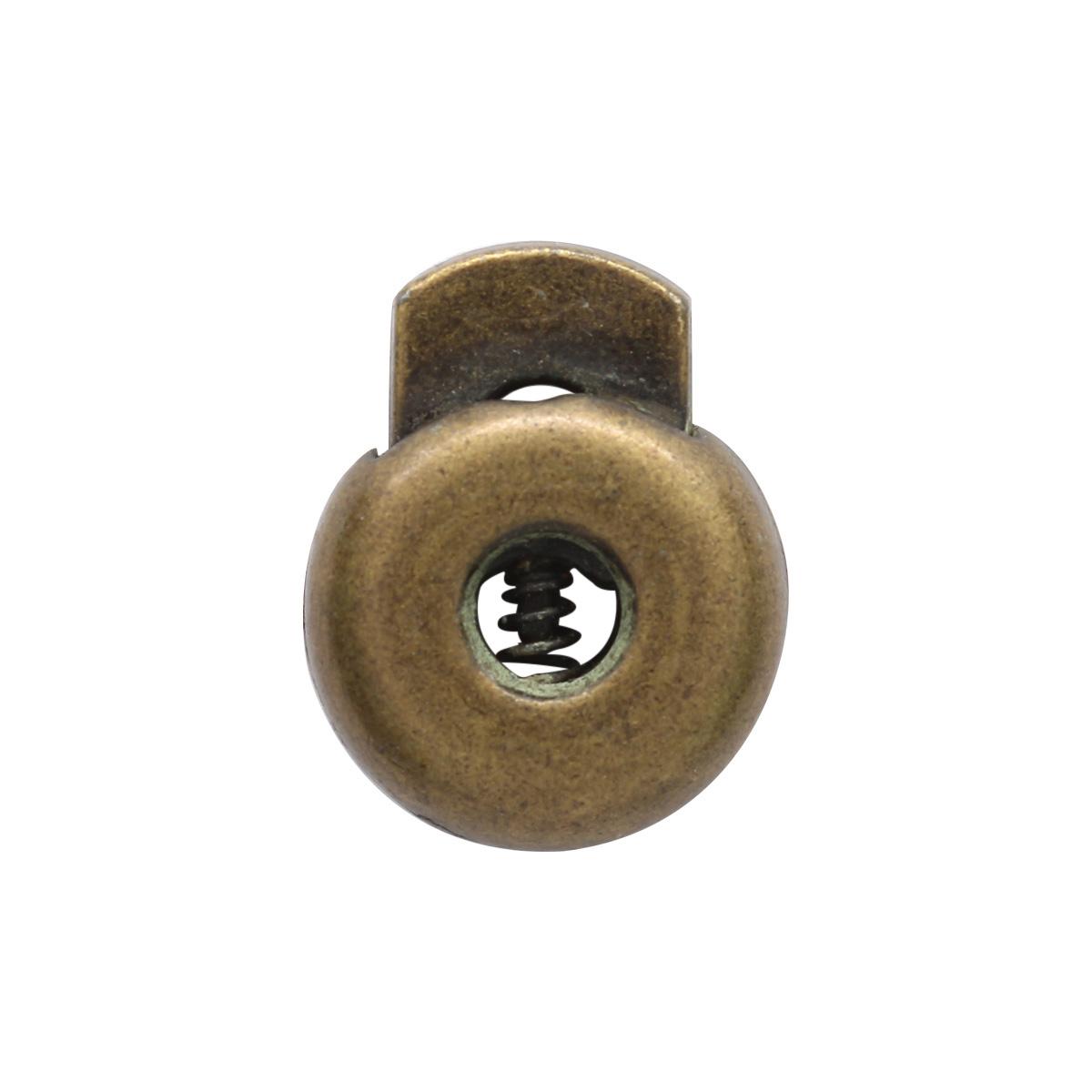 2AR008 JX-T094 Стопор 'Шар' 20мм, металл