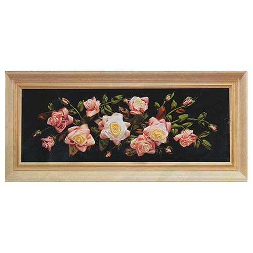 Л-007 Набор для вышивания 'Чарiвна Мить' 'Розы', 70*25 см