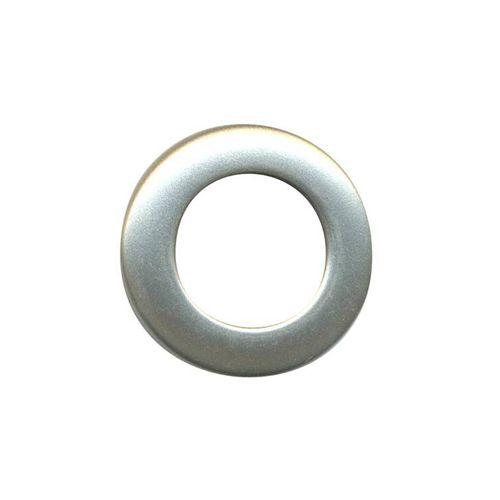 Люверс шторный, d 35 мм, бел. золото (04), упак./10 шт., Belladonna