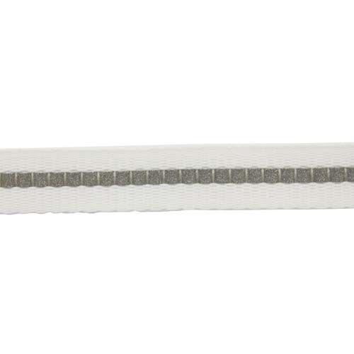 С3390 Лента прикладная светоотражающая 1см*25м