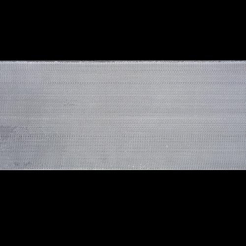 YC100M Лента люверсная 10см*50м клеевая прозр.