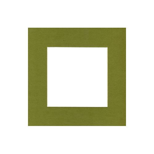 2418 Паспарту, 20*20 см (внутр. размер 12*12 см)