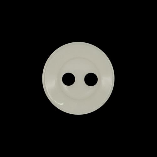 КАР01 Пуговица 9мм 2пр. глянец (абсолют)