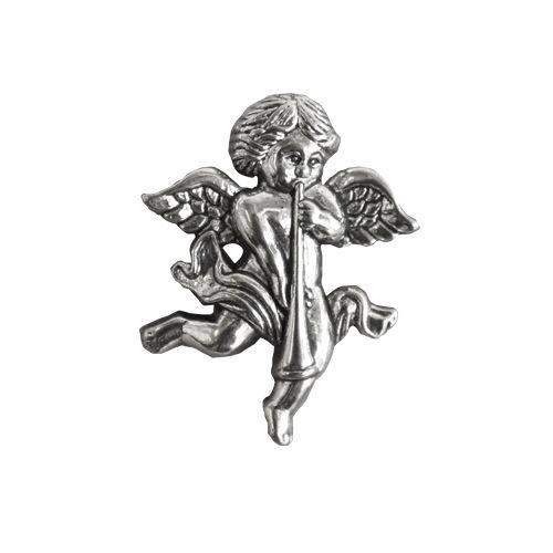 48066 Пуговица 'Ангел', 26 мм