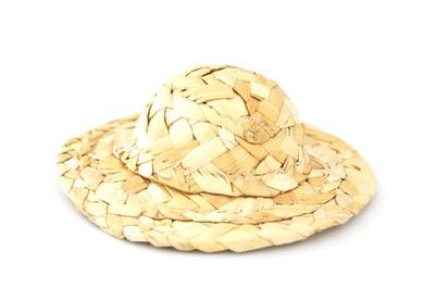 26223 Шляпа W-080 соломенная 08см уп=1шт
