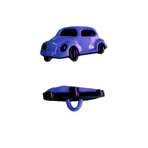 Пуговица, Машина (48932) 18мм