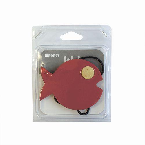 Подхват магнитный для штор 'рыбка' 8912