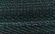 Молния пласт. юбочная №3, 18см, цв.F273 (265) т.зеленый, ЮБ318265ТЗЕЛЕНЬ