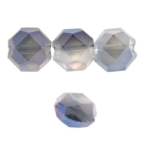 LXMSZ Бусины стеклянные, 6 мм, упак./30 шт., 'Астра'