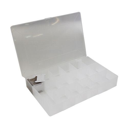 2511506 Органайзер 'Embroidery Box large' для мулине большой