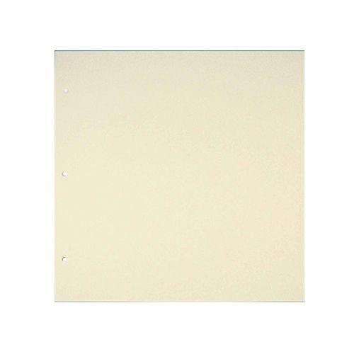 АВ012 Заготовка для фотоальбома 'Квадрат большой' 30,5Х30,5 см без колец