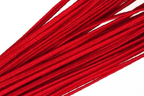 Шнур отделочный 1с14 'Сутаж' 2,5-3мм цв.10 красный уп.20м, СУТАЖ1С1410КРА20