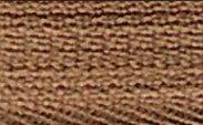 Молния пласт. юбочная №3, 20см, цв.F278 (268) песочный, ЮБ320268ПЕСОЧНЫЙ