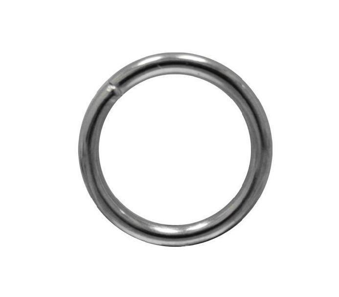 816-002 Кольцо разъемное, 10*1,5 мм