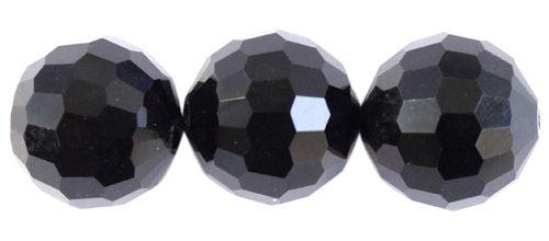 Z-490 Бусины стеклянные, 20 мм, упак./3 шт., 'Астра'