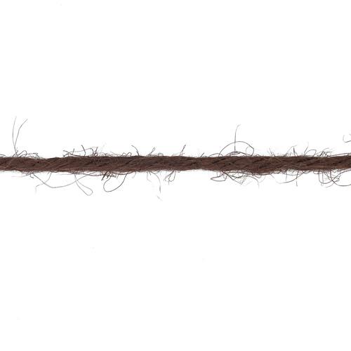 1AS-154 Джутовый шнур цветной 2мм*10м