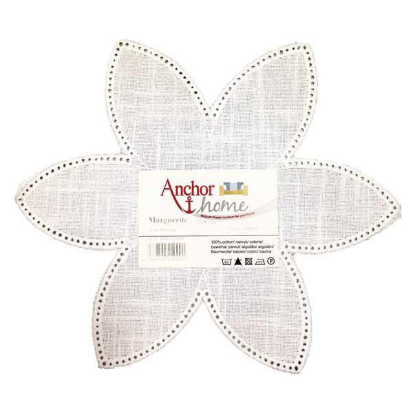 4531-012-00001 ANCHOR Салфетка для обвязывания диам.24 см, 100% хлопок