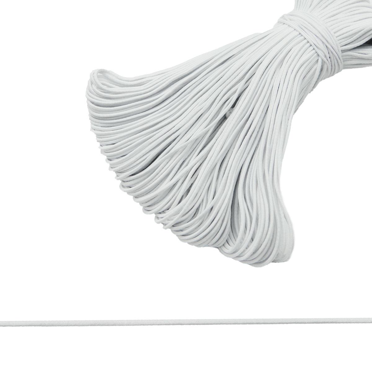 С3576Г17 Шнур отделочный эластичный 1,5мм*50м