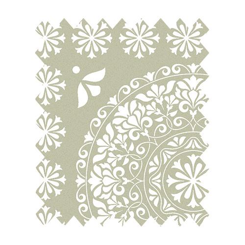 647567 Ткань коллекция 'Marrakesch', шир. 145см, 100% хлопок Гутерманн