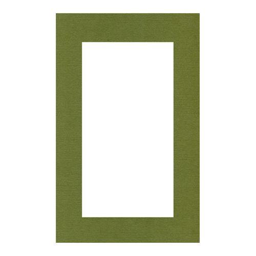 2418 Паспарту, 38*26 см (внутр. размер 30*18 см)