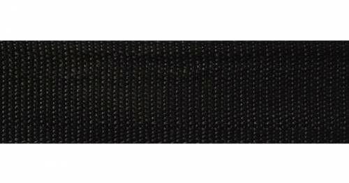Лента ременная, черный, 40 мм*50 м